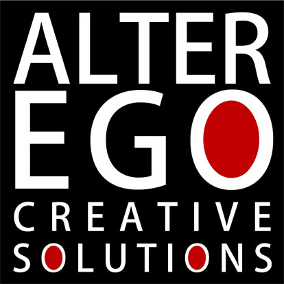 Alter Ego Creative Solutions Logo