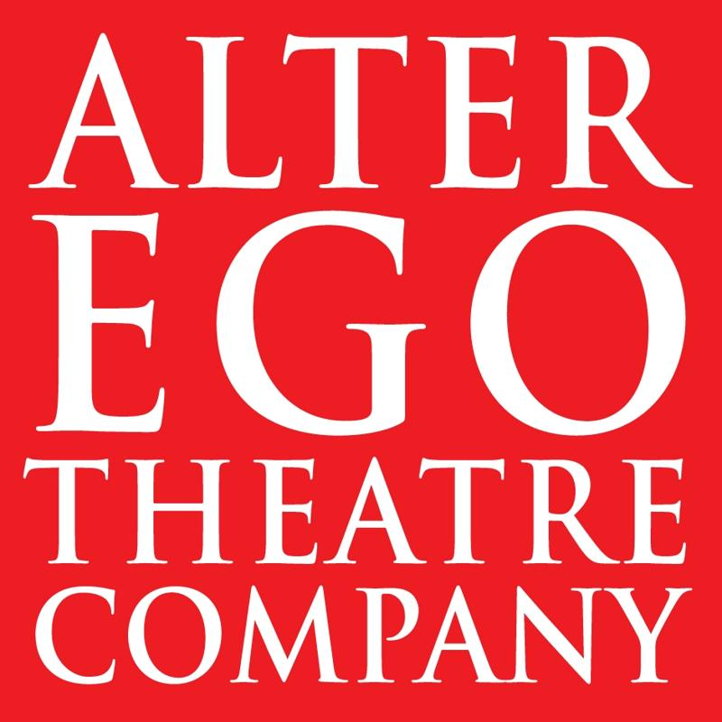 Alter Ego Theatre Logo